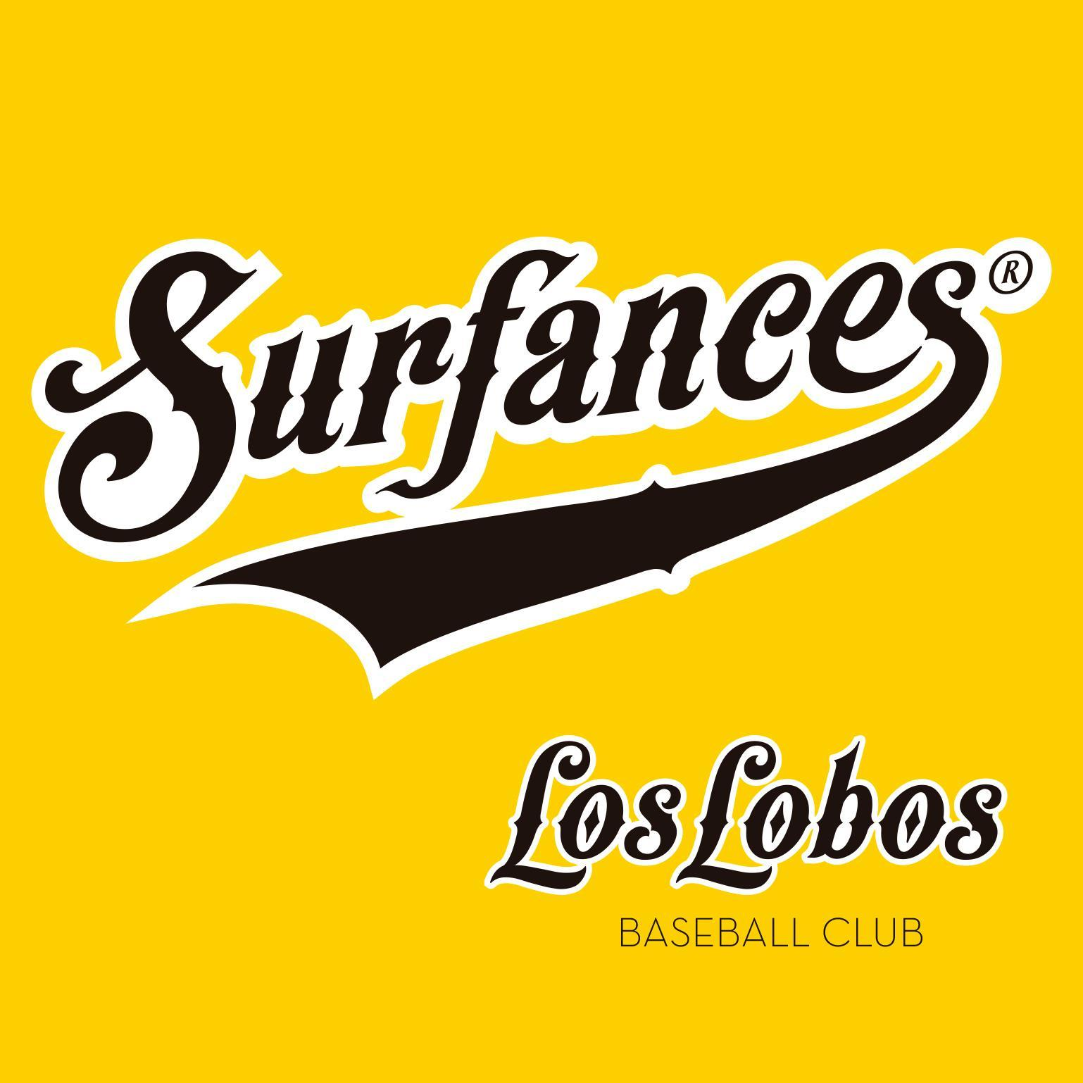 Lobos Surfances
