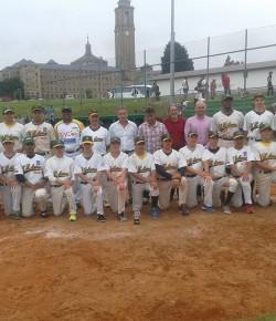 El Llano, 4º en el Campeonato de España
