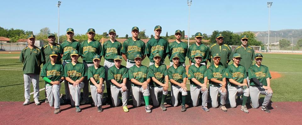 LlanoBéisbol